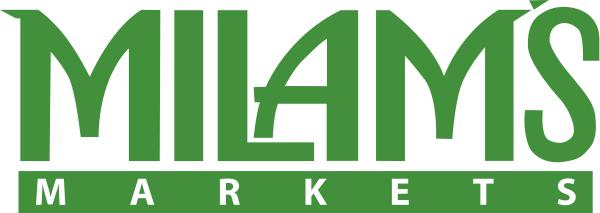 Milams Market Logo