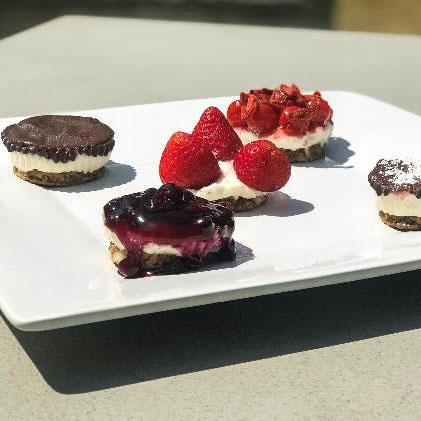 Cheesecake Bites 421