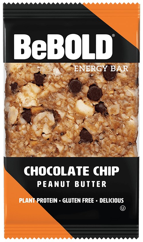 BeBOLD Chocolate Chip Peanut Butter