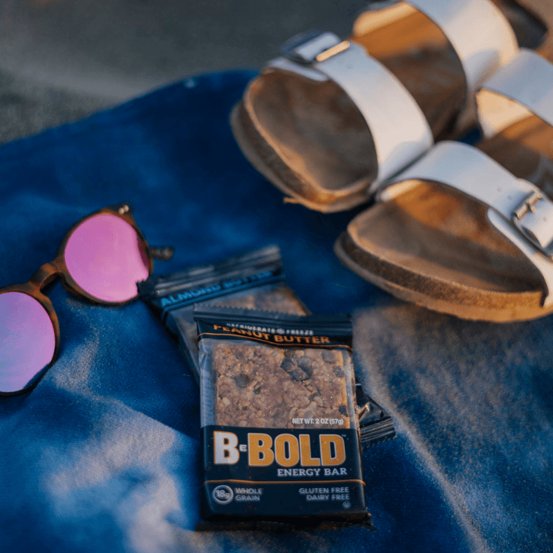7 Ways to Enjoy BeBOLD Bars this Summer (1)
