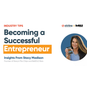 Key Ingredients of Success with Stacy Madison